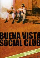 Buena Vista Social Club - BUENA VISTA SOCIAL CLUB Live in Concert