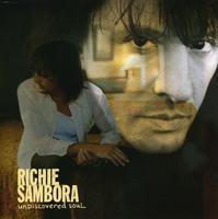 Richie Sambora - Undiscovered Soul [Import]