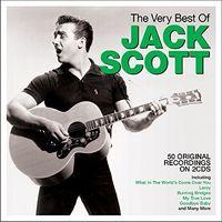 Jack Scott - Very Best of