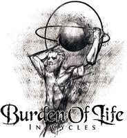 Burden Of Life - In Cycles [Digipak]