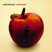 Ages and Ages - Divisionary [Vinyl]
