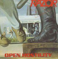 Razor - Open Hostility [Deluxe Reissue]