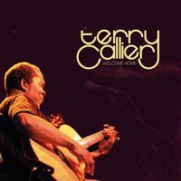 Terry Callier - Coming Home [Import]
