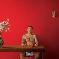 Mac Miller - Watching Movies With The Sound Off [2 LP]