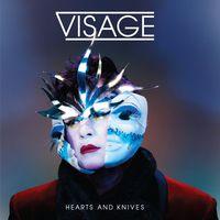Visage - Hearts & Knives [Import]
