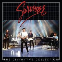 Survivor - The Definitive Collection