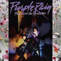 Prince - Purple Rain: Remastered [LP]