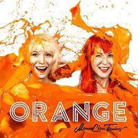 Monalisa Twins - Orange
