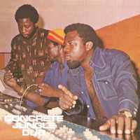 African Brothers/King Tubby - Concrete Jungle Dub / King Tubby & Riley All