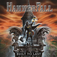 Hammerfall - Built To Last [CD+DVD]
