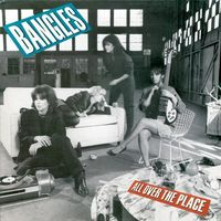 Bangles - All Over The Place [Import]
