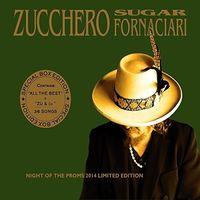 Zucchero - Zucchero & Co-All the Best