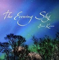 Bruce Kurnow - Evening Sky