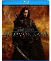 Solomon Kane [Movie] - Solomon Kane