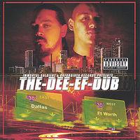 Immortal Soldierz - Dee Ef Dub
