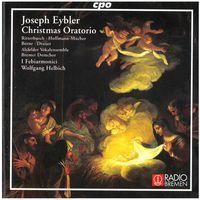 J. Eybler - Christmas Oratorio