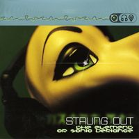 Strung Out - The Element of Sonic Defiance [EP]