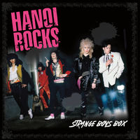 Hanoi Rocks - Strange Boys (Box)