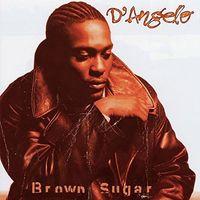 D'Angelo - Brown Sugar [Import]