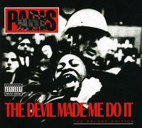 Paris - Devil Made Me Do It
