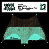 Jam City - Vol. 6-Club Constructions EP [Vinyl]