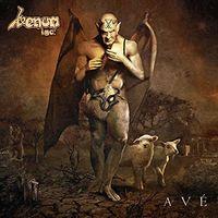 Venom Inc. - Ave [Limited Edition Brown LP]