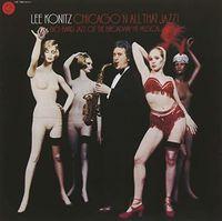 Lee Konitz - Chicago N All That Jazz [Remastered] (Jpn)