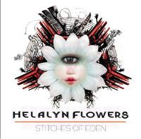 Helalyn Flowers - Stitches Ofeden