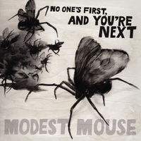 Modest Mouse - No One's First & You're Next (Dli) [180 Gram]