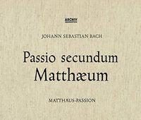 Bach / Karl Richter - Bach: Matthaus-Passion