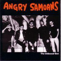 Angry Samoans - Unboxed Set