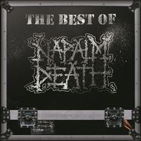 Napalm Death - Best Of Napalm Death (Uk)
