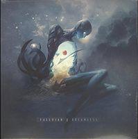 Fallujah - Dreamless [Indie Exclusive Clear Vinyl]
