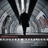 Andreas Haefliger - Perspectives 6