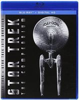 Star Trek - Star Trek: The Compendium (XI and Into Darkness)