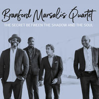 Branford Marsalis - Secret Between The Shadow And The Soul [180 Gram]