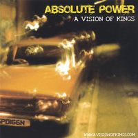 Absolute Power - Vision of Kings