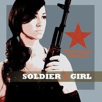 Practically Einstein - Soldier Girl