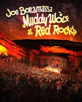 Joe Bonamassa - Muddy Wolf At Red Rocks [DVD]