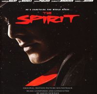 Spirit - Soundtrack [Import]