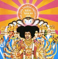 Jimi Hendrix - Axis: Bold As Love [Import]