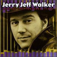 Jerry Jeff Walker - Best of Vanguard Years