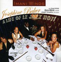 Imani Winds - Life of Le Jazz Hot