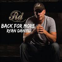 Ryan Daniel - Back For More