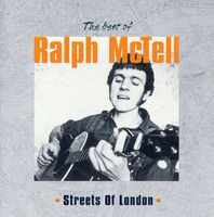 Ralph Mctell - Streets Of London: Best Of [Import]