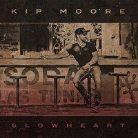 Kip Moore - Slowheart [Import]