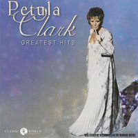 Petula Clark - Greatest Hits
