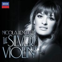 Nicola Benedetti - Silver Violin