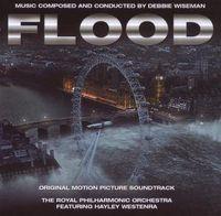 D. Wiseman - Flood [Import]