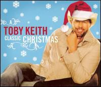 Toby Keith - Vol. 1-Classic Christmas